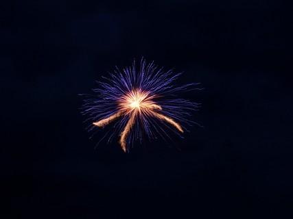 FOTKA - Ohňostroj 2