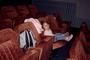 Lení v kině