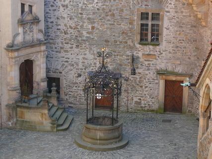 FOTKA - hrad Bouzov5