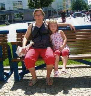 FOTKA - já a mamka
