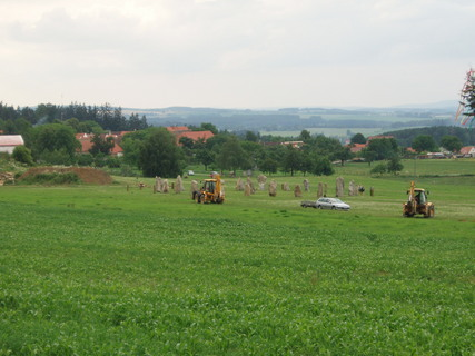 FOTKA - U Holašovic