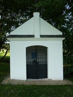 FOTKA - kaple svate Otylie