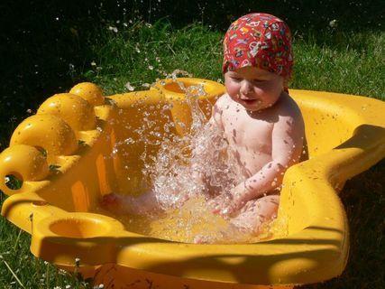 FOTKA - Bazének