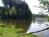 Domanínský rybník....