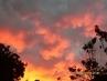 obloha dnes večer