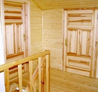 FOTKA - všecičko ze dřeva-práce mého přítele