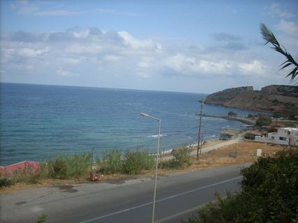FOTKA - Krajina s mořem