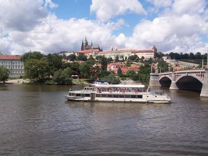 FOTKA - Výlet do Prahy