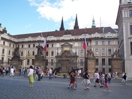 FOTKA - Pražský Hrad