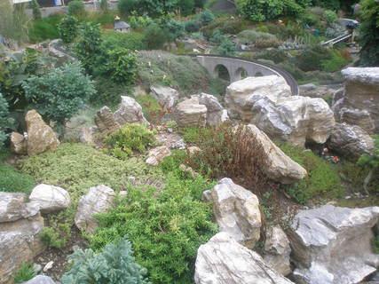 FOTKA - Zahradní železnice Střížov 5