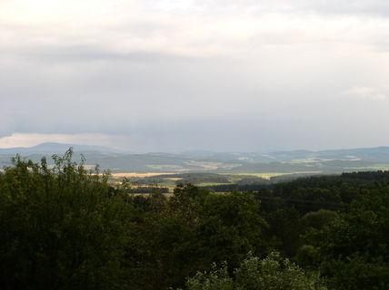 FOTKA - Šumava a její kopečky