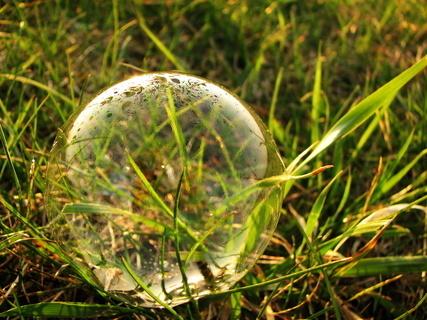 FOTKA - bublina