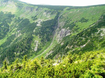 FOTKA - Obří důl