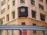 Sydney-písmenkové hodiny
