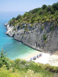 FOTKA - pláž Xingi