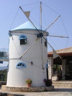 FOTKA - mlýn u Skinari