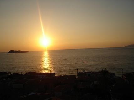 FOTKA - další západ slunce