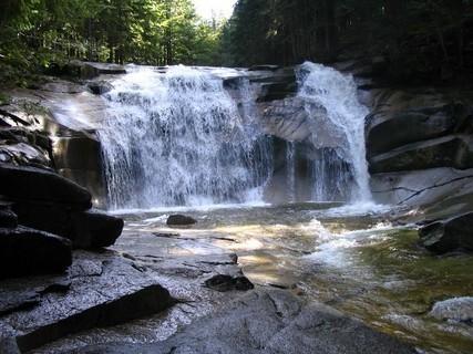 FOTKA - Mumlavský vodopád