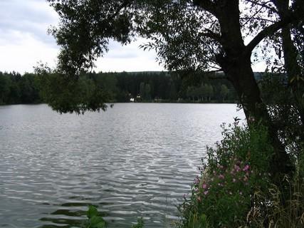 FOTKA - rybník Peklo