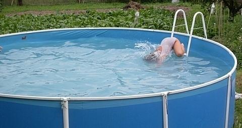 FOTKA - šipka do vody