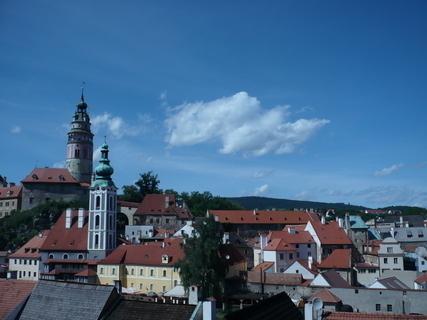 FOTKA - Český Krumlov