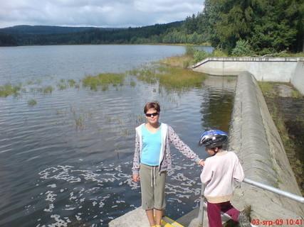 FOTKA - pilský rybník
