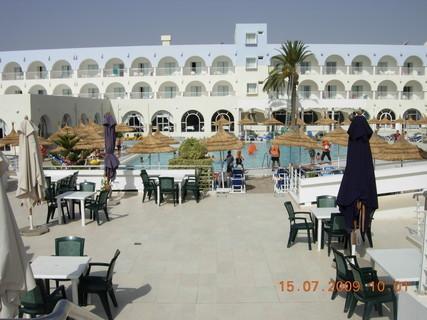 FOTKA - Dovolená v Tunisu x