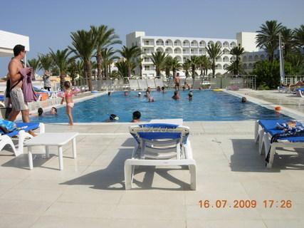 FOTKA - Dovolená v Tunisu