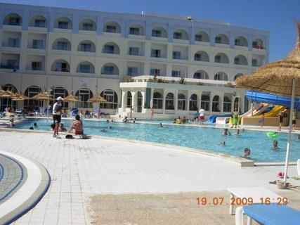 FOTKA - náš hotel