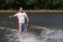 wakeboarding V.