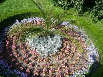 FOTKA - zámecká zahrada\\\\\