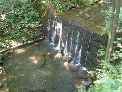 FOTKA - Vodopád