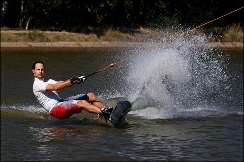 FOTKA - wakeboarding I.