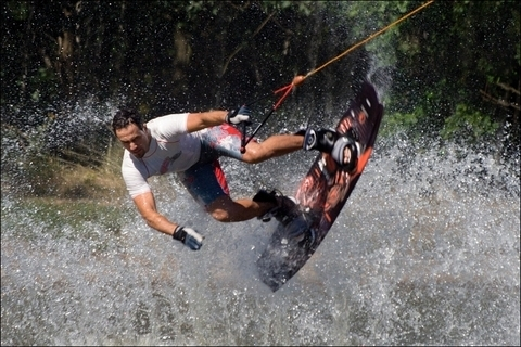 FOTKA - wakeboarding II.
