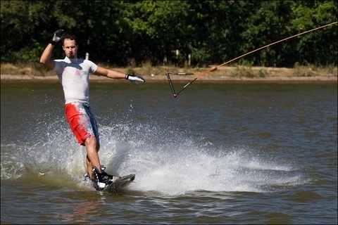 FOTKA - wakeboarding IV.