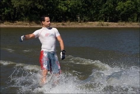 FOTKA - wakeboarding V.
