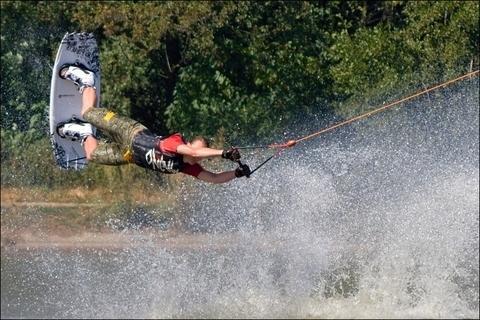 FOTKA - wakeboarding VI.