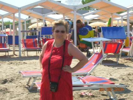 FOTKA - Na pláži