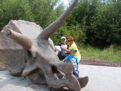 FOTKA - Dinopark - Orlová2