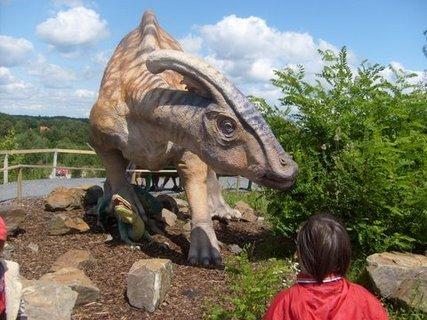 FOTKA - Dinopark - Orlová 3