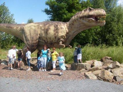FOTKA - Dinopark - Orlová 4