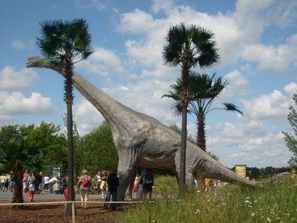 FOTKA - Dinopark - Orlová5