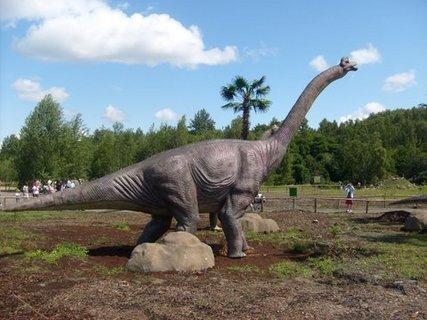 FOTKA - Dinopark - Orlová6
