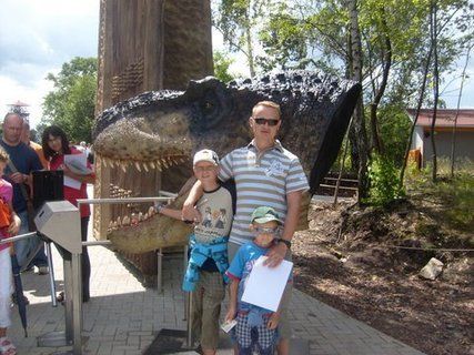 FOTKA - Dinopark - Orlová9