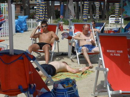 FOTKA - Pláž - naše soukromá
