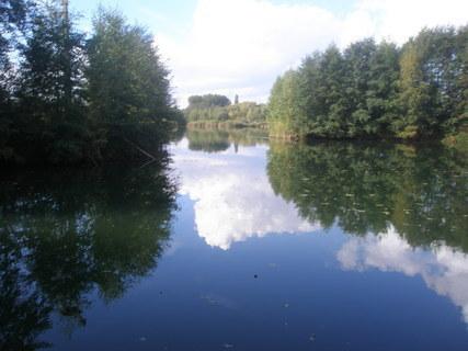FOTKA - Chomoutovské jezero1