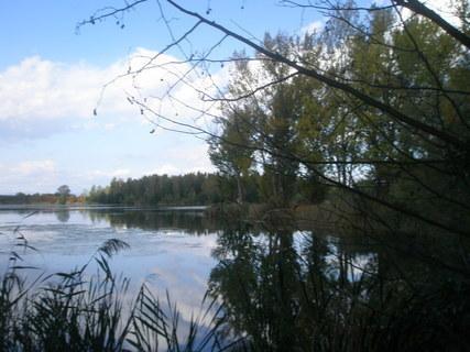 FOTKA - Chomoutovské jezero 6