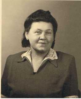 FOTKA - moje babička