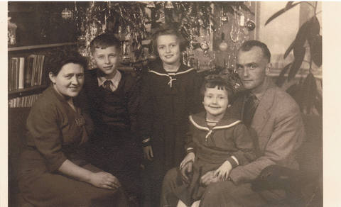 FOTKA - moje rodina