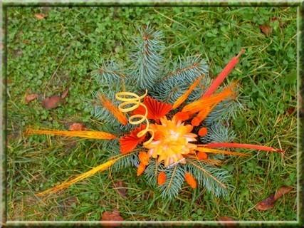FOTKA - dušičkový květináč-má výroba2